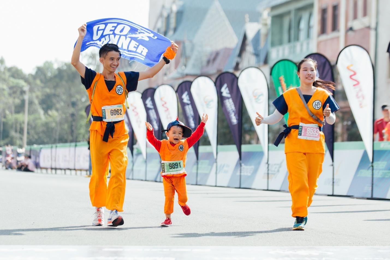 Phu Quoc WOW Island Race 2021 – Đường chạy có 1 – 0 – 2 tại Phú Quốc & chuyến nghỉ dưỡng thiên đường cho gia đình cùng chiến hữu - Ảnh 5.