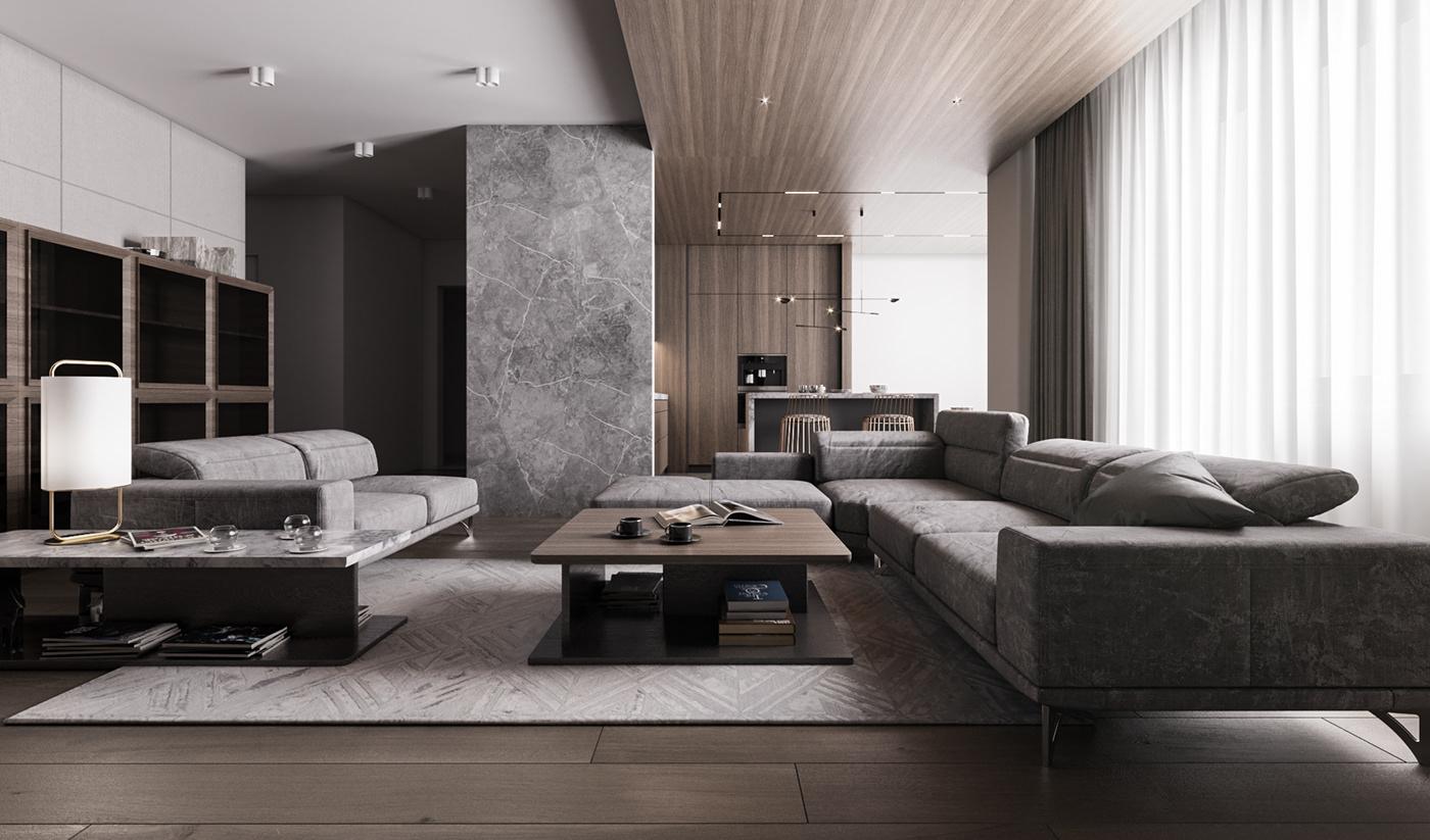 Kiến trúc sư tư vấn thiết kế ngôi nhà cấp 4 diện tích 120m² chi phí 150 triệu đồng - Ảnh 2.