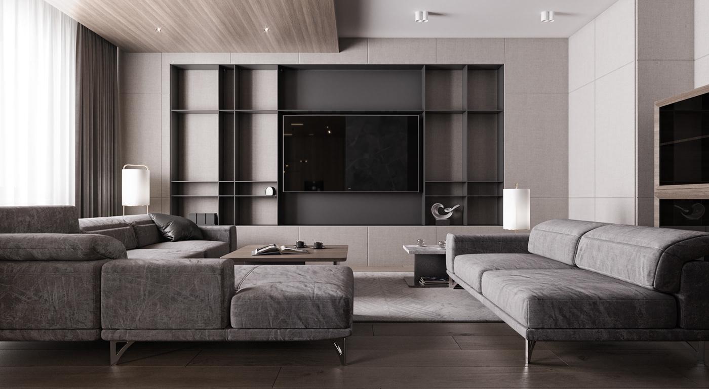 Kiến trúc sư tư vấn thiết kế ngôi nhà cấp 4 diện tích 120m² chi phí 150 triệu đồng - Ảnh 3.
