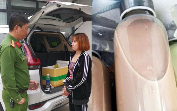 Cô gái 23 tuổi nấu trà sữa cần sa bán cho sinh viên, khách du lịch sẽ bị xử lý thế nào?