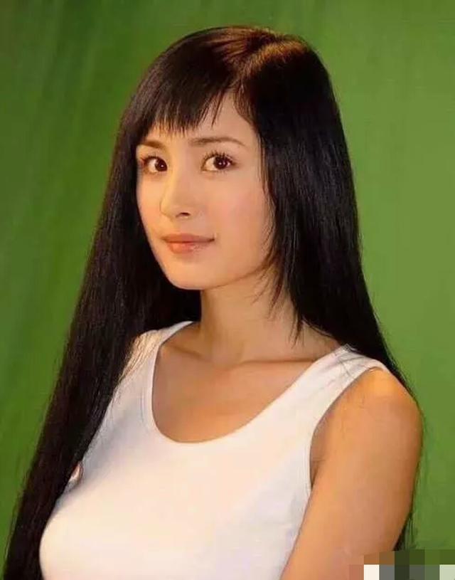 Hình ảnh năm 17 tuổi của dàn mỹ nhân Hoa ngữ: Dương Mịch, Phạm Băng Băng lép vế trước Lưu Diệc Phi, Trương Bá Chi - Ảnh 1.