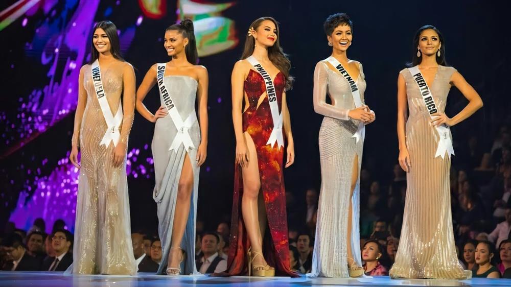 Rầm rộ tin Hoa hậu HHen Niê sẽ thành giám khảo Miss Universe 2020, khán giả Việt và Philippines tranh cãi nảy lửa - Ảnh 4.
