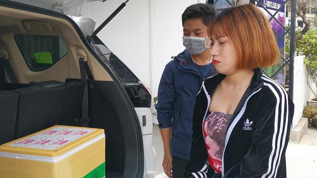 Cô gái 23 tuổi trộn cần sa vào trà sữa bán cho sinh viên, khách du lịch kiếm lời sẽ bị xử lý thế nào? - Ảnh 1.