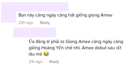 Hoàng Yến Chibi bị Tlinh làm lu mờ khi diễn live ca khúc comeback, đã thế còn bị nhận xét bắt chước AMEE? - Ảnh 6.