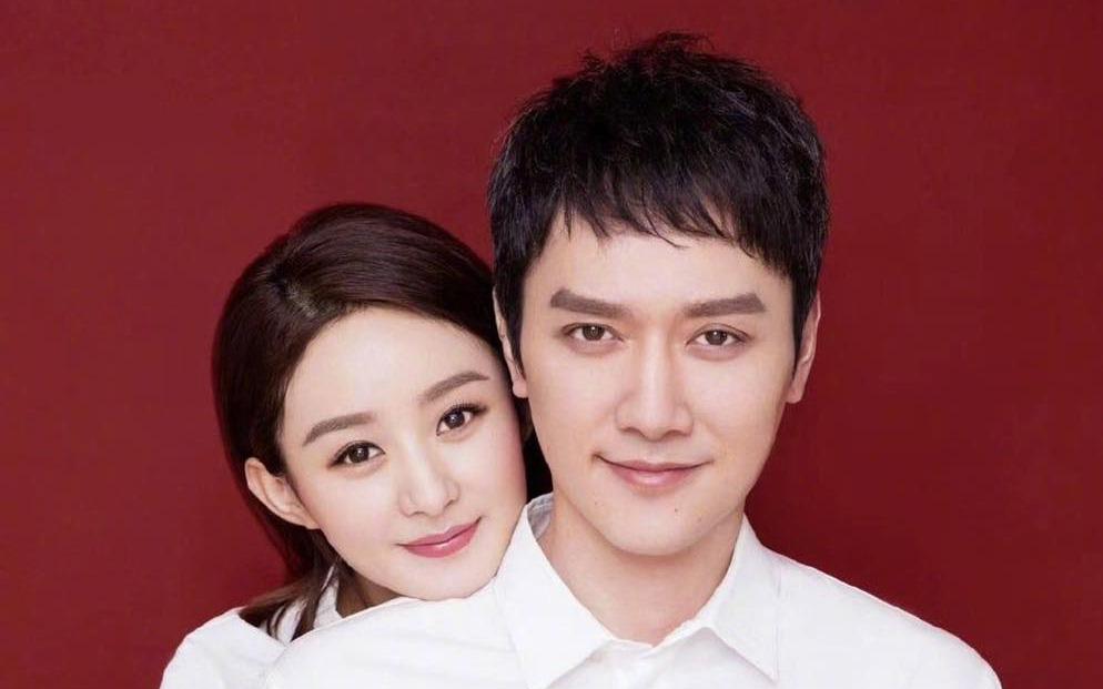 SỐC: Triệu Lệ Dĩnh và Phùng Thiệu Phong chính thức ly hôn