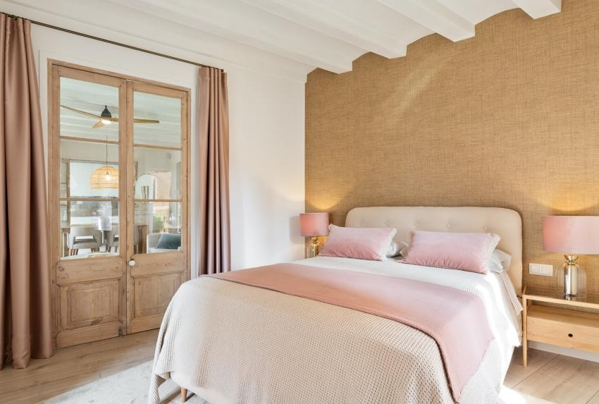 Căn hộ 49m² đẹp sang trọng, ngọt ngào với màu sắc và nội thất thanh lịch - Ảnh 6.