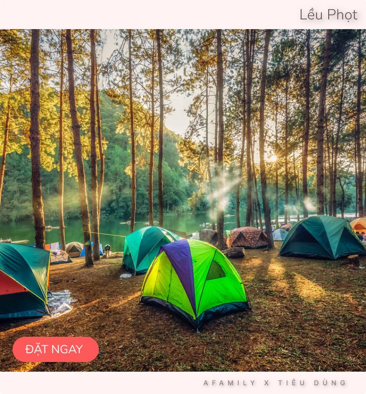 Khỏi tìm kiếm đâu xa đây là 6 địa chỉ từ Hà Nội vào Sài Gòn cho bạn thuê từ A đến Z đồ đi Camping dịp lễ 30/4 này - Ảnh 3.
