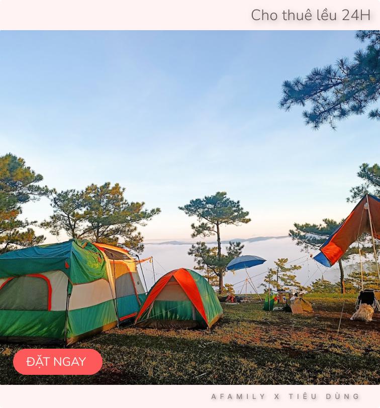 Khỏi tìm kiếm đâu xa đây là 6 địa chỉ từ Hà Nội vào Sài Gòn cho bạn thuê từ A đến Z đồ đi Camping dịp lễ 30/4 này - Ảnh 5.