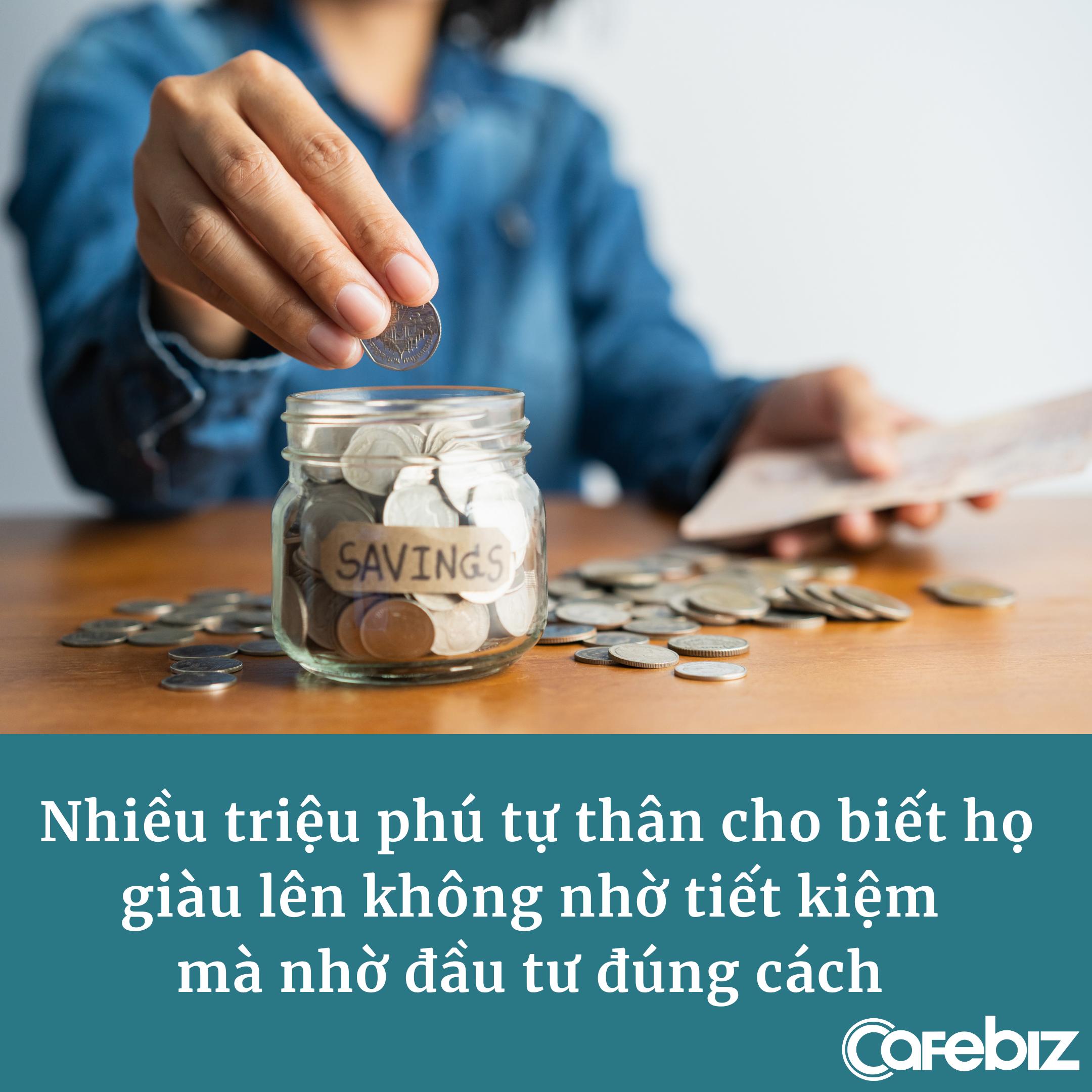 'Sai lầm tiền bạc năm 20 tuổi của tôi: Vung quá nhiều tiền vào trà sữa, không dám deal lương, thưởng với sếp' - Ảnh 3.
