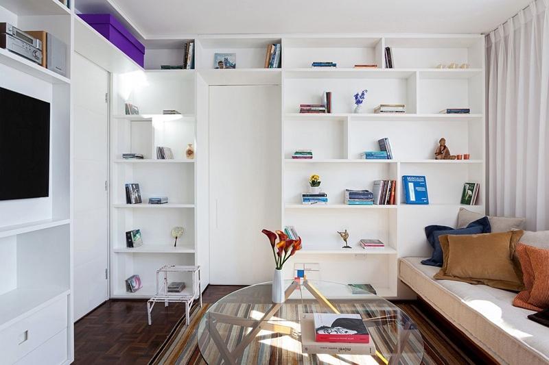 """6 món đồ nội thất là """"khắc tinh"""" của căn nhà có diện tích nhỏ, có thừa tiền bạn cũng đừng bao giờ mua!  - Ảnh 10."""