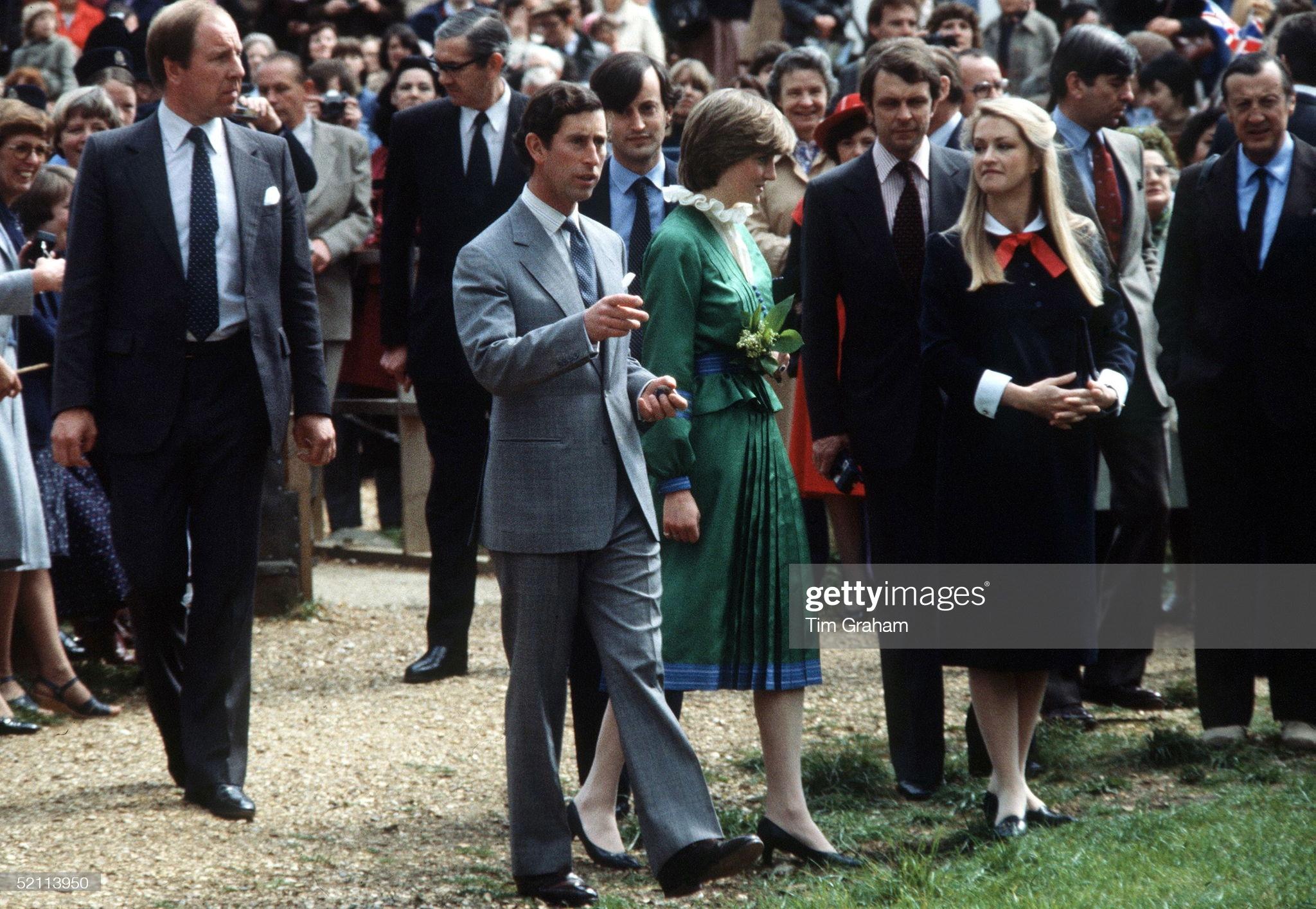 Người phụ nữ thầm lặng trong lễ tang Hoàng tế Philip: Bạn tâm giao kém 32 tuổi của người quá cố, đẹp hơn cả Nữ hoàng Anh và Kate Middleton  - Ảnh 7.