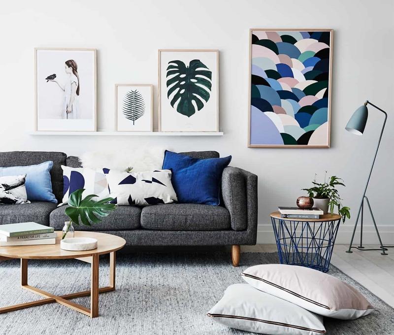 """6 món đồ nội thất là """"khắc tinh"""" của căn nhà có diện tích nhỏ, có thừa tiền bạn cũng đừng bao giờ mua!  - Ảnh 2."""