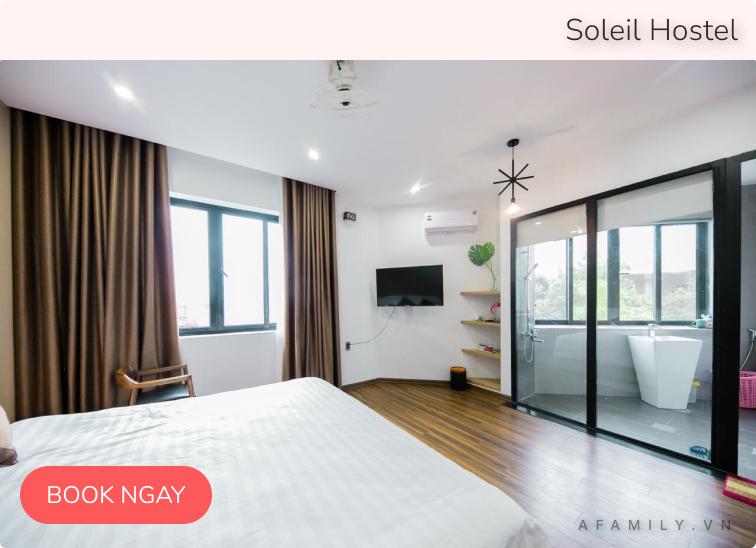 Book phòng giúp bạn dịp 30/4 ở Huế: 5 khách sạn view ổn, gần trung tâm mà giá chỉ dưới 400 nghìn/đêm - Ảnh 9.