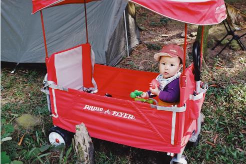 Tất tần tật những món đồ dùng cần thiết cho bé khi đi cắm trại theo tiêu chí: Tối giản, tiết kiệm nhưng vẫn đầy đủ - Ảnh 12.