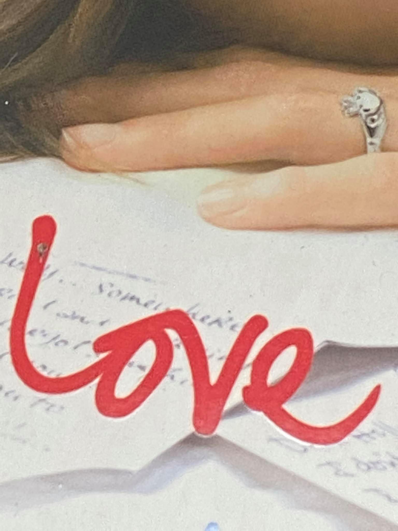 Thiều Bảo Trâm đăng một lèo 43 tấm ảnh Love ngay sau khi Sơn Tùng vừa thổ lộ yêu vào khổ lắm - Ảnh 4.