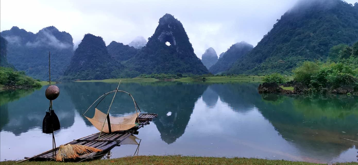 Muốn đi cắm trại từ núi non đến ven biển trong phạm vi 300km, chẳng thể bỏ lỡ những địa danh vô cùng đẹp, các camper nên chinh phục 1 lần - Ảnh 6.