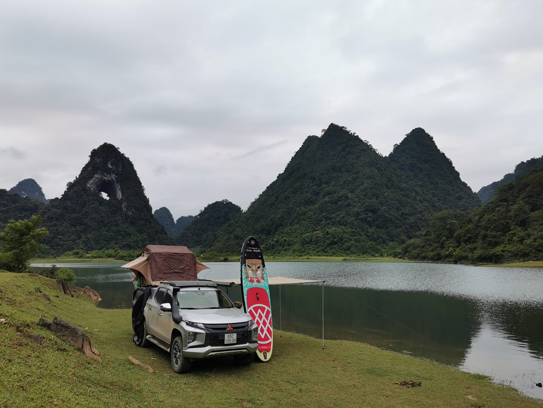 Muốn đi cắm trại từ núi non đến ven biển trong phạm vi 300km, chẳng thể bỏ lỡ những địa danh vô cùng đẹp, các camper nên chinh phục 1 lần - Ảnh 8.