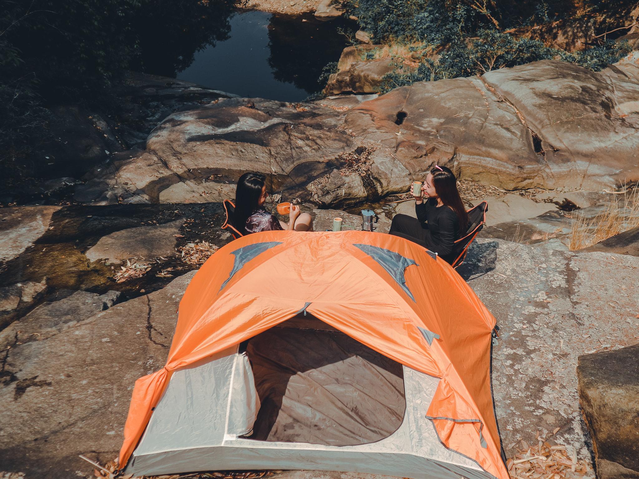 Muốn đi cắm trại từ núi non đến ven biển trong phạm vi 300km, chẳng thể bỏ lỡ những địa danh vô cùng đẹp, các camper nên chinh phục 1 lần - Ảnh 16.
