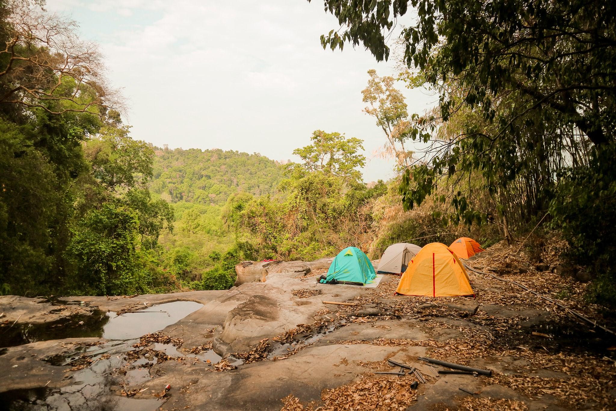Muốn đi cắm trại từ núi non đến ven biển trong phạm vi 300km, chẳng thể bỏ lỡ những địa danh vô cùng đẹp, các camper nên chinh phục 1 lần - Ảnh 14.