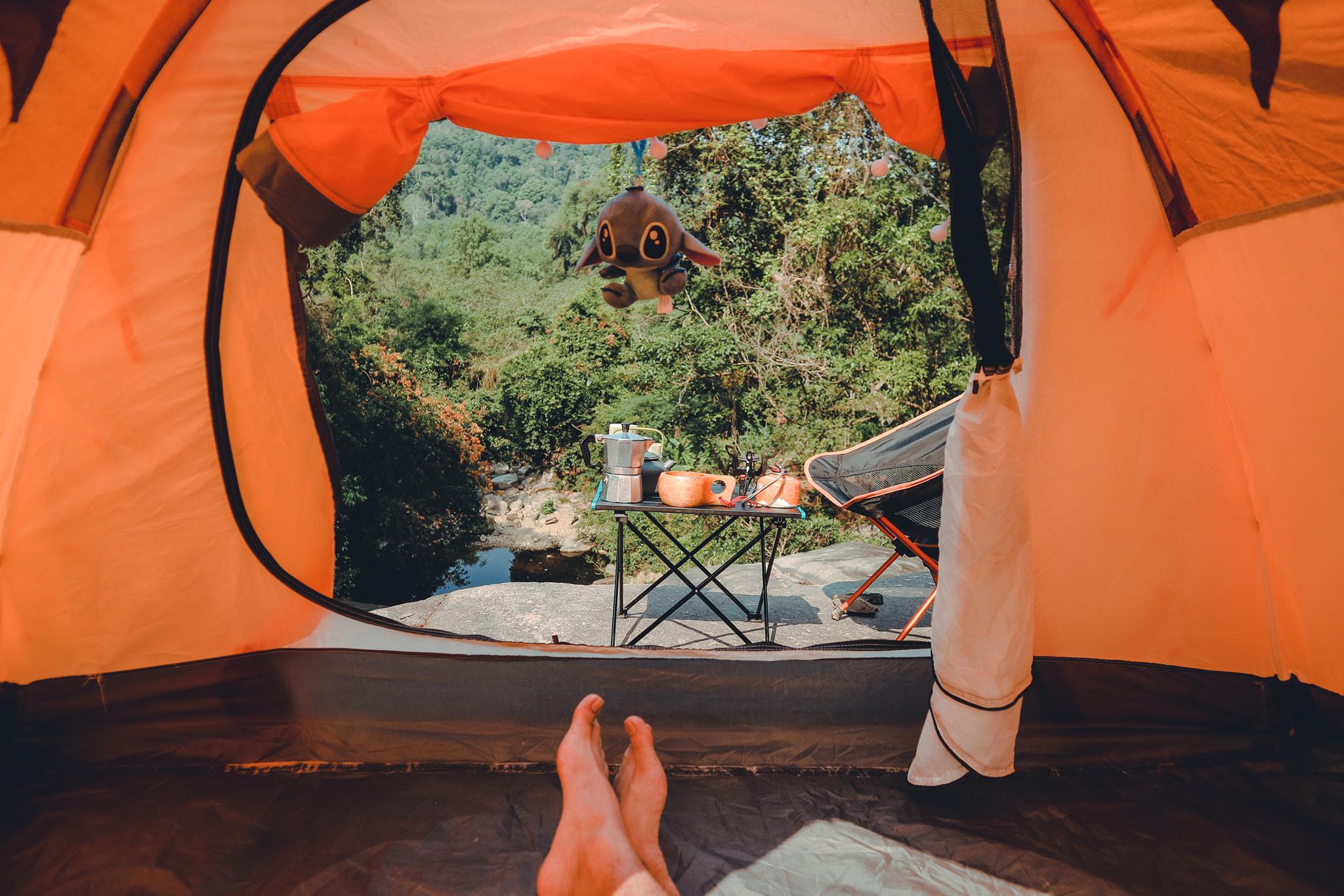 Muốn đi cắm trại từ núi non đến ven biển trong phạm vi 300km, chẳng thể bỏ lỡ những địa danh vô cùng đẹp, các camper nên chinh phục 1 lần - Ảnh 17.