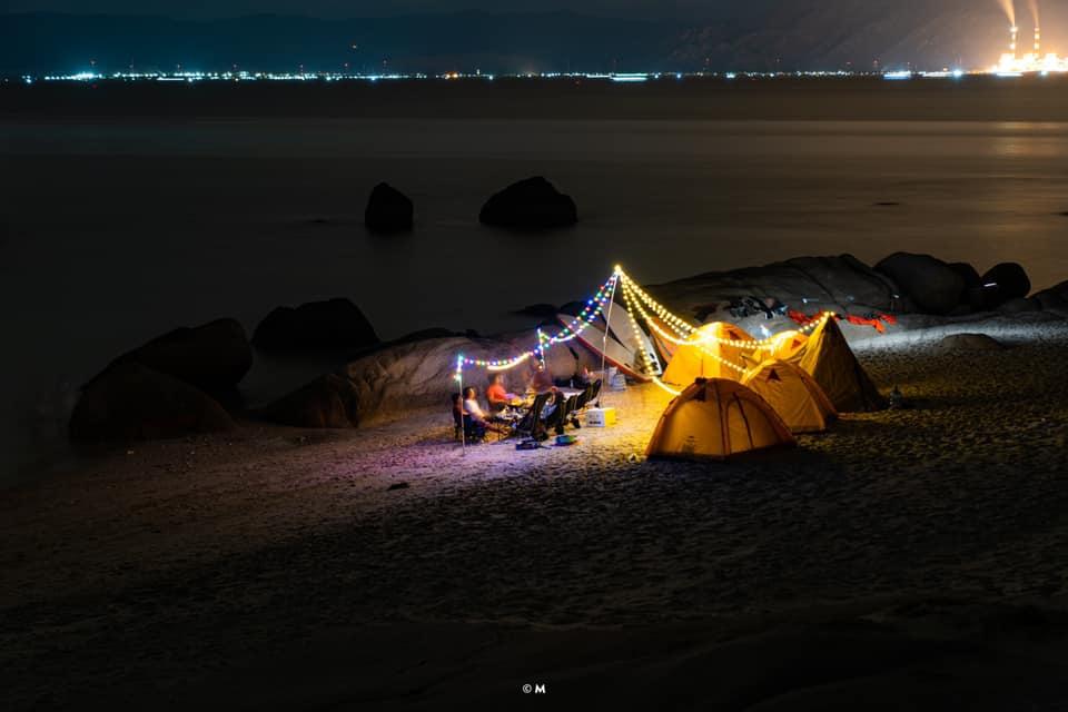 Muốn đi cắm trại từ núi non đến ven biển trong phạm vi 300km, chẳng thể bỏ lỡ những địa danh vô cùng đẹp, các camper nên chinh phục 1 lần - Ảnh 19.