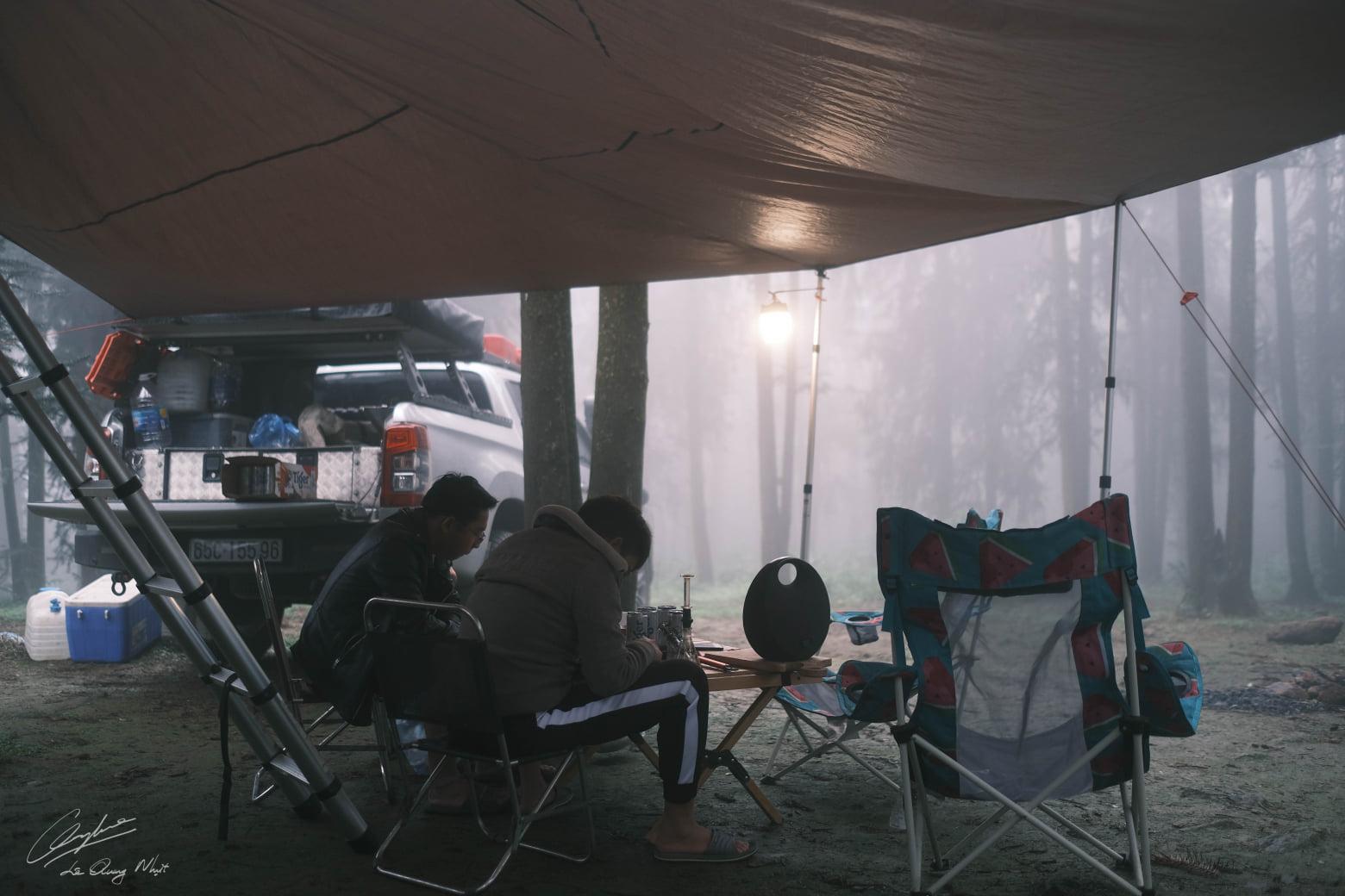 Muốn đi cắm trại từ núi non đến ven biển trong phạm vi 300km, chẳng thể bỏ lỡ những địa danh vô cùng đẹp, các camper nên chinh phục 1 lần - Ảnh 5.