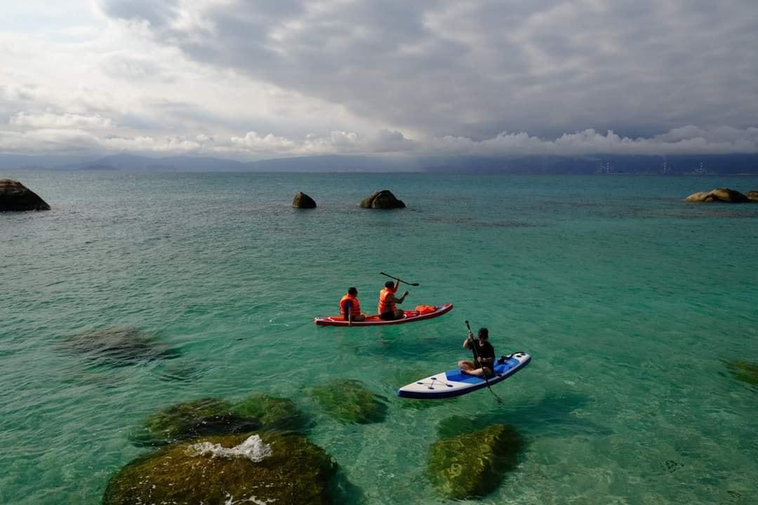 Muốn đi cắm trại từ núi non đến ven biển trong phạm vi 300km, chẳng thể bỏ lỡ những địa danh vô cùng đẹp, các camper nên chinh phục 1 lần - Ảnh 20.