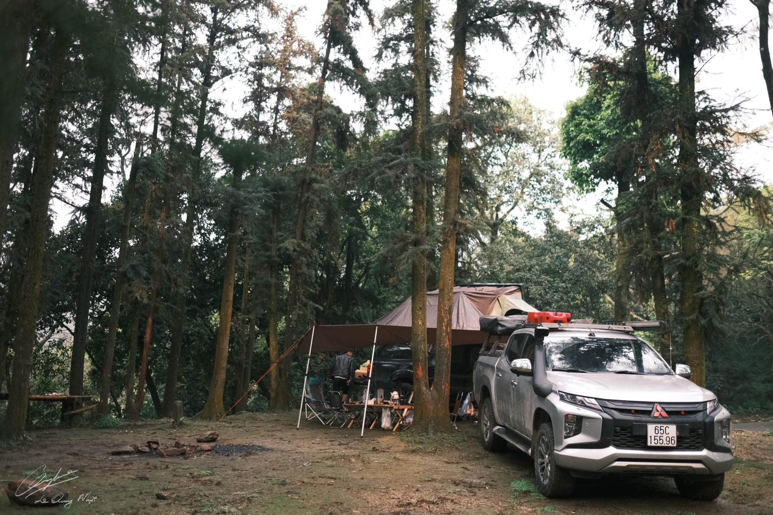 Muốn đi cắm trại từ núi non đến ven biển trong phạm vi 300km, chẳng thể bỏ lỡ những địa danh vô cùng đẹp, các camper nên chinh phục 1 lần - Ảnh 1.