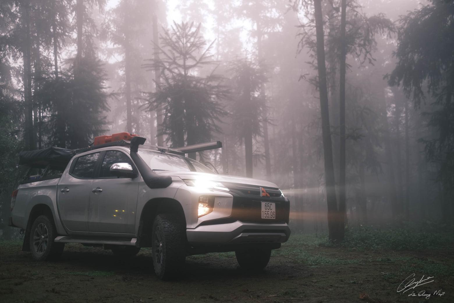 Muốn đi cắm trại từ núi non đến ven biển trong phạm vi 300km, chẳng thể bỏ lỡ những địa danh vô cùng đẹp, các camper nên chinh phục 1 lần - Ảnh 3.