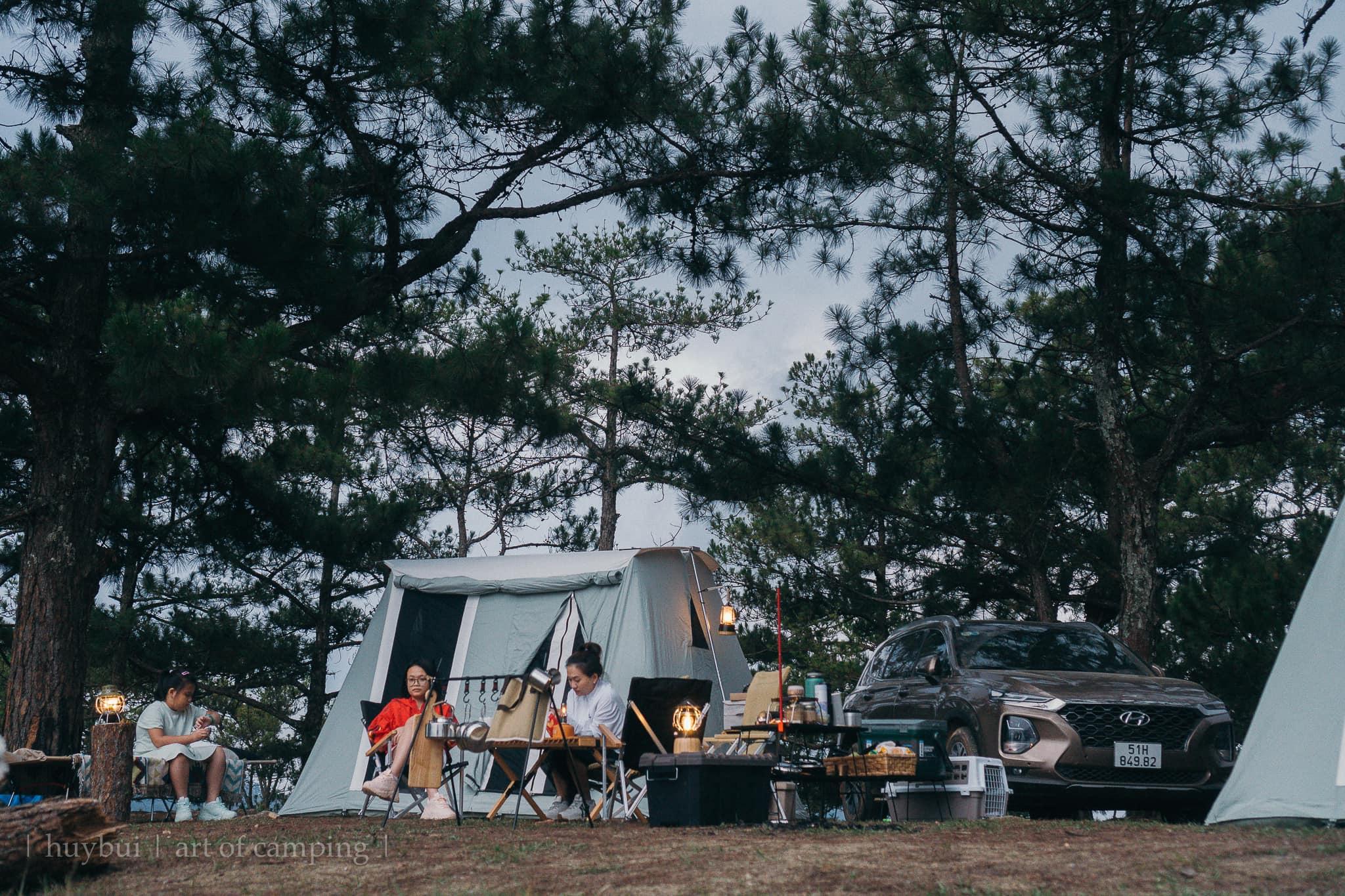 Muốn đi cắm trại từ núi non đến ven biển trong phạm vi 300km, chẳng thể bỏ lỡ những địa danh vô cùng đẹp, các camper nên chinh phục 1 lần - Ảnh 24.