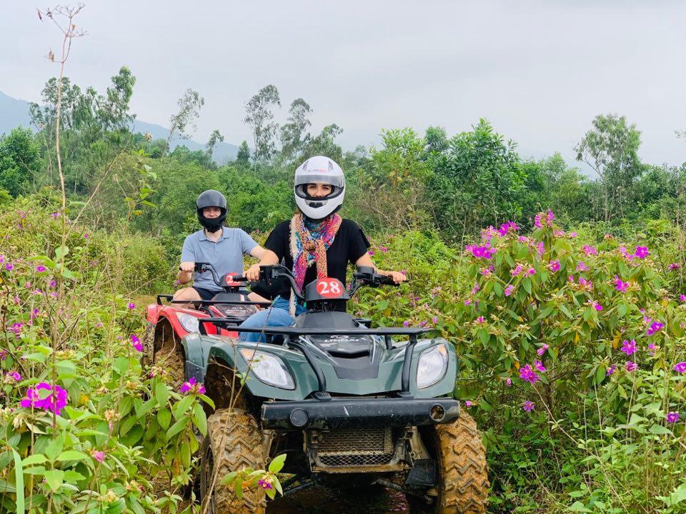Hà Nội: Mách 3 địa điểm cắm trại cực nổi có dịch vụ trọn gói 2N1Đ cho gia đình 4 người, giá không quá 2 triệu đồng  - Ảnh 15.