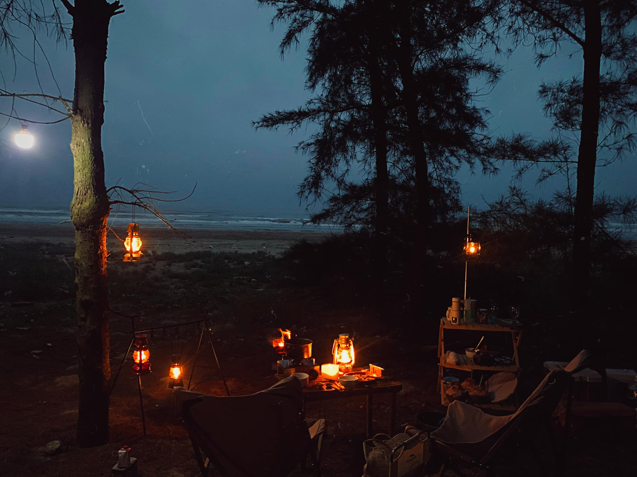 Muốn đi cắm trại từ núi non đến ven biển trong phạm vi 300km, chẳng thể bỏ lỡ những địa danh vô cùng đẹp, các camper nên chinh phục 1 lần - Ảnh 13.