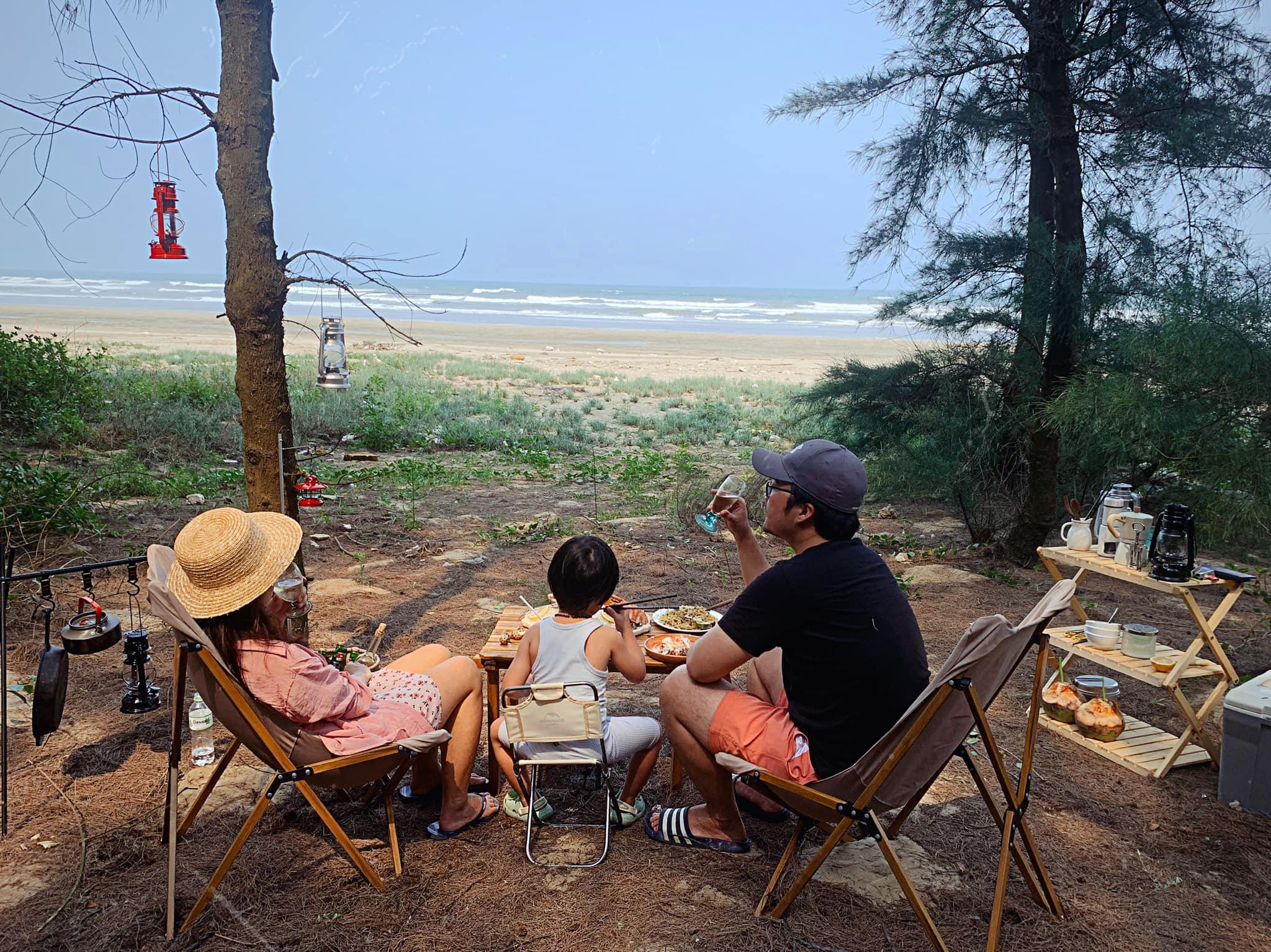 Muốn đi cắm trại từ núi non đến ven biển trong phạm vi 300km, chẳng thể bỏ lỡ những địa danh vô cùng đẹp, các camper nên chinh phục 1 lần - Ảnh 9.