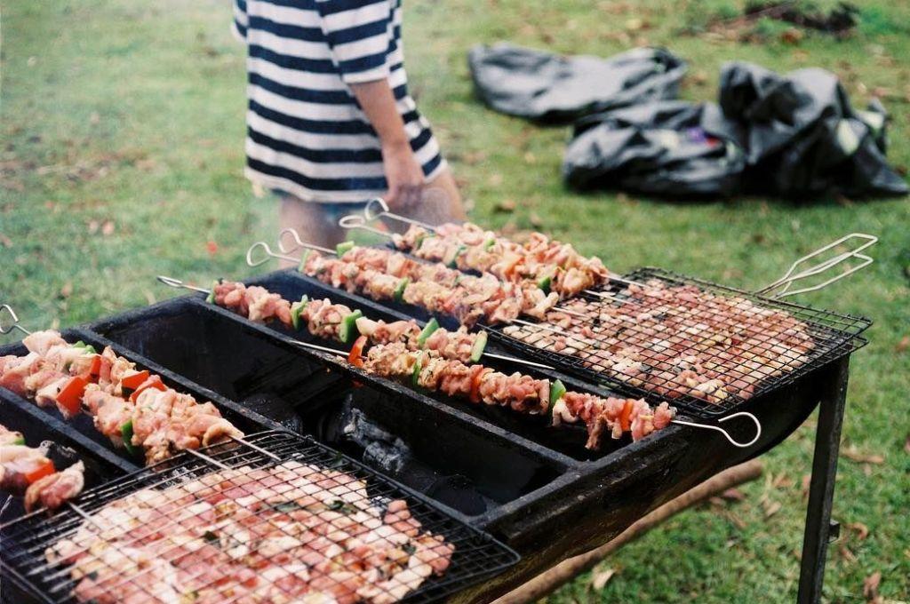 Lên kế hoạch dùng 1 triệu cho gia đình 3 người chi tiêu và thuê đồ cho chuyến camping trong ngày tại Hà Nội - Ảnh 6.