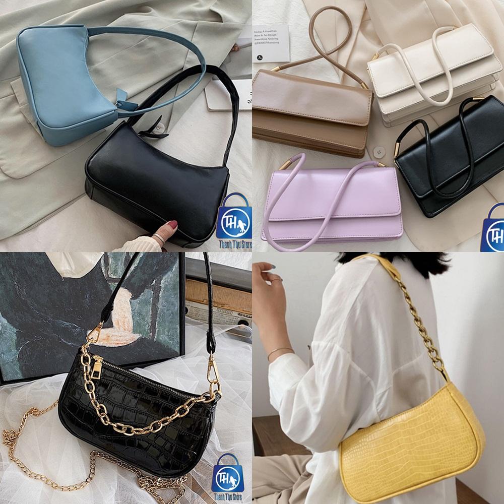 4 shop bán túi cắp nách chỉ từ 30k trên Shopee: Giá rẻ nhưng chất lượng cao, nhận được cả nghìn review tốt - Ảnh 5.