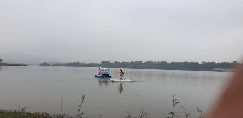 Hà Nội: Mách 3 địa điểm cắm trại cực nổi có dịch vụ trọn gói 2N1Đ cho gia đình 4 người, giá không quá 2 triệu đồng  - Ảnh 14.