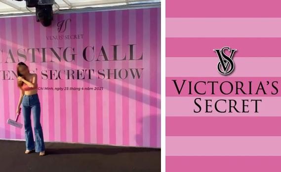 """Show tuyển """"gà"""" của Vũ Khắc Tiệp trông chẳng khác mấy show của Victoria's Secret - Ảnh 2."""