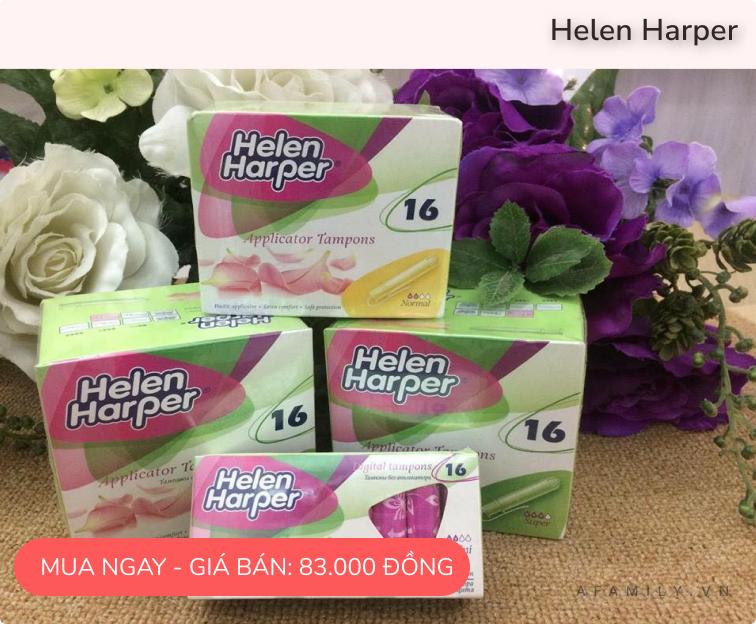 """""""Kinh"""" qua tới 7 loại tampon khác nhau, cô gái Hà Nội chia sẻ ưu và nhược điểm từng loại cho chị em """"lần đầu"""" biết mà chọn - Ảnh 5."""