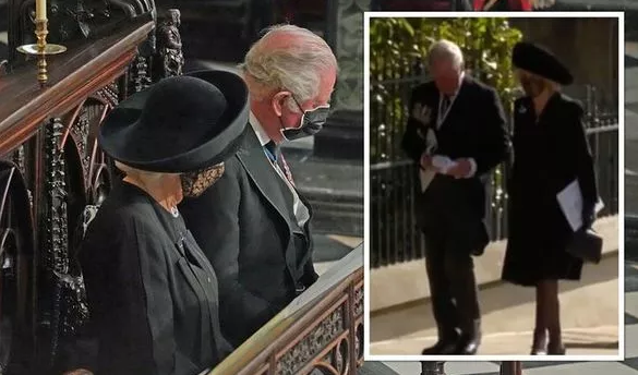 Thực hư chuyện Thái tử Charles ra ở riêng và chuẩn bị ly hôn với bà Camilla, kết thúc cuộc hôn nhân 16 năm - Ảnh 4.