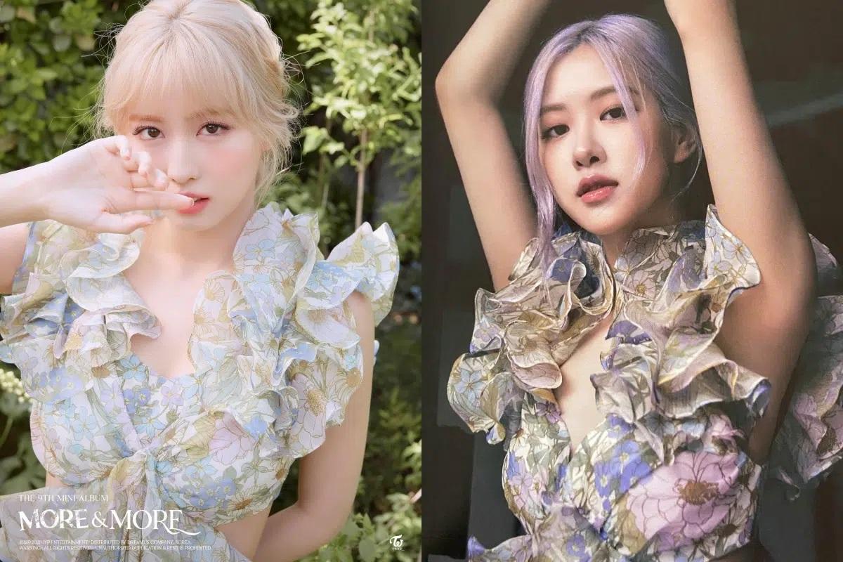 Stylist của Twice xuất sắc bất ngờ, có màn biến tấu cực đỉnh khi Dahyun diện kiểu áo na ná Jessica - Ảnh 7.