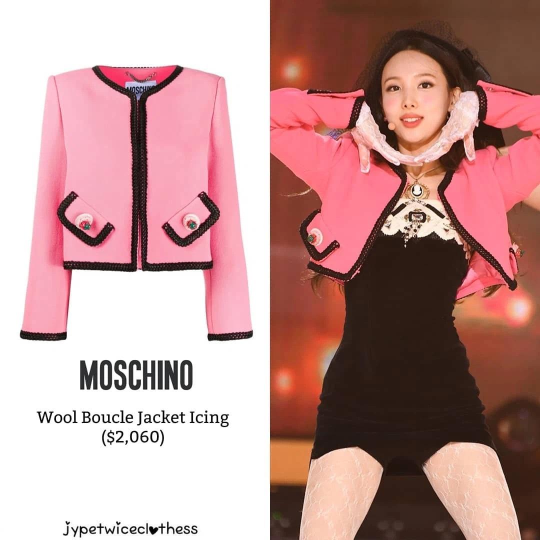 Stylist của Twice xuất sắc bất ngờ, có màn biến tấu cực đỉnh khi Dahyun diện kiểu áo na ná Jessica - Ảnh 10.