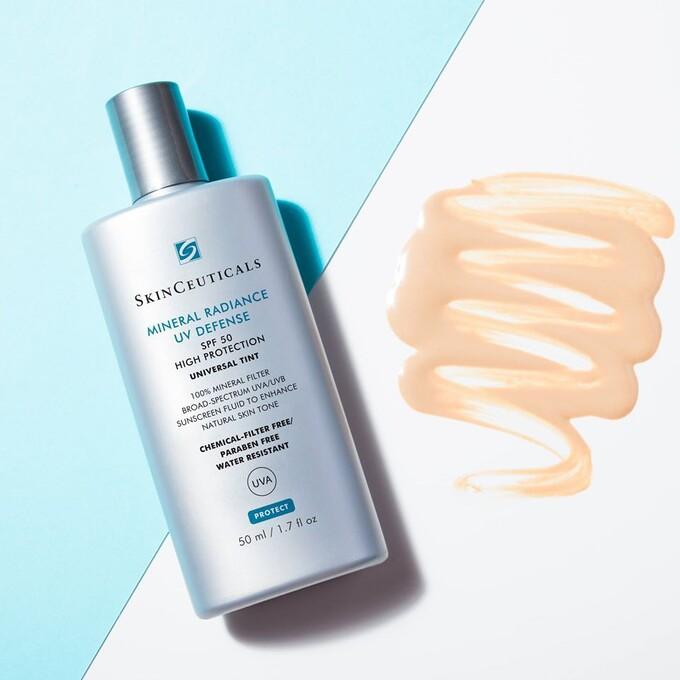 5 loại kem chống nắng nâng tông da tốt nhất: Hội lười makeup lưu tâm ngay - Ảnh 6.
