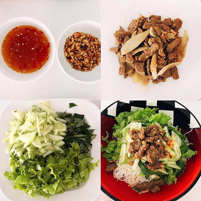 Chẳng khoe thành quả bếp núc nhiều, Đặng Thu Thảo vẫn được khen đảm đang chỉ nhờ món đặc sản Hội An, mọi người lưu gấp cách thực hiện - Ảnh 20.