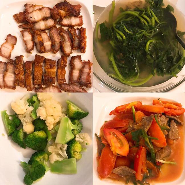 Chẳng khoe thành quả bếp núc nhiều, Đặng Thu Thảo vẫn được khen đảm đang chỉ nhờ món đặc sản Hội An, mọi người lưu gấp cách thực hiện - Ảnh 19.