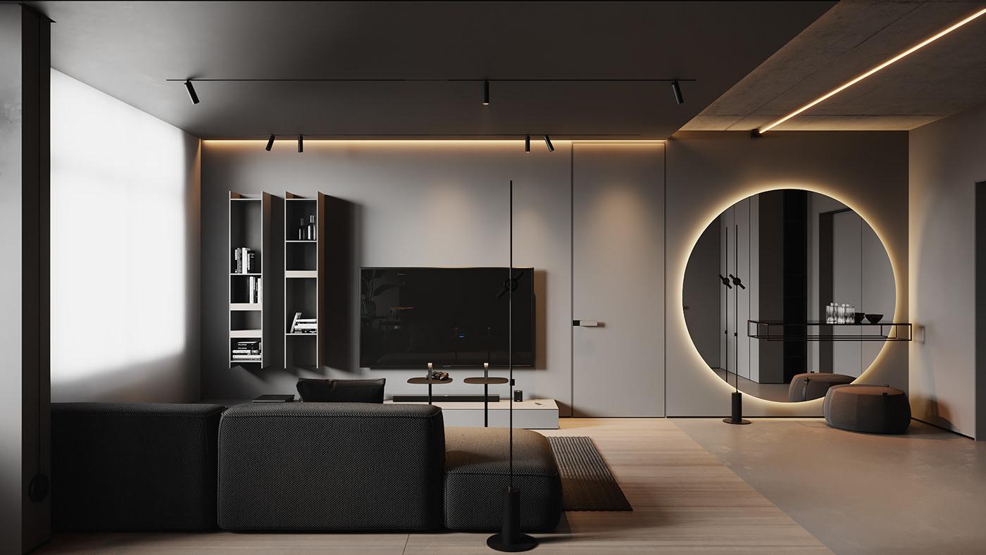 Kiến trúc sư tư vấn thiết kế nhà cấp 4 ở quê diện tích 500m² với chi phí 210 triệu đồng - Ảnh 5.