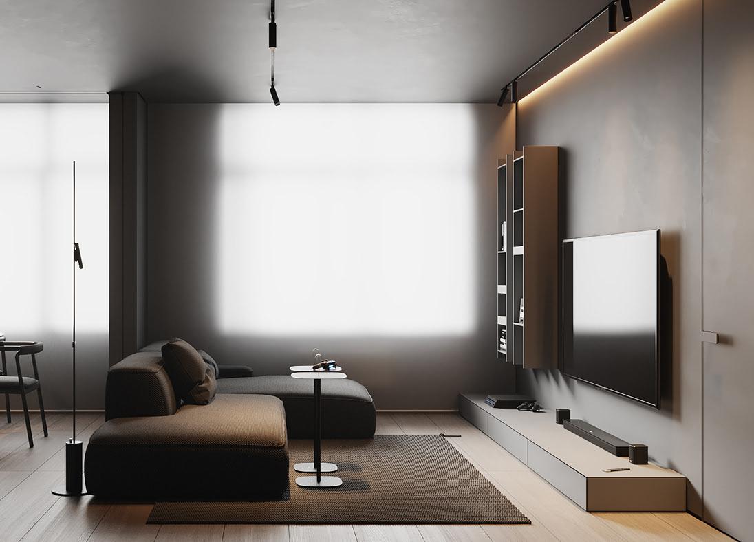 Kiến trúc sư tư vấn thiết kế nhà cấp 4 ở quê diện tích 500m² với chi phí 210 triệu đồng - Ảnh 6.