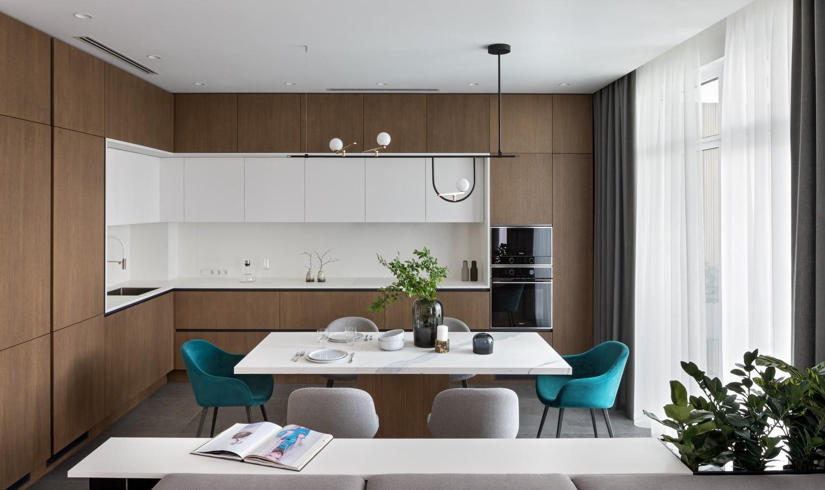 Kiến trúc sư tư vấn thiết kế nhà cấp 4 ở quê diện tích 500m² với chi phí 210 triệu đồng - Ảnh 7.