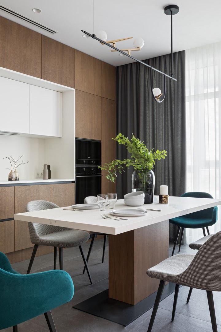 Kiến trúc sư tư vấn thiết kế nhà cấp 4 ở quê diện tích 500m² với chi phí 210 triệu đồng - Ảnh 8.