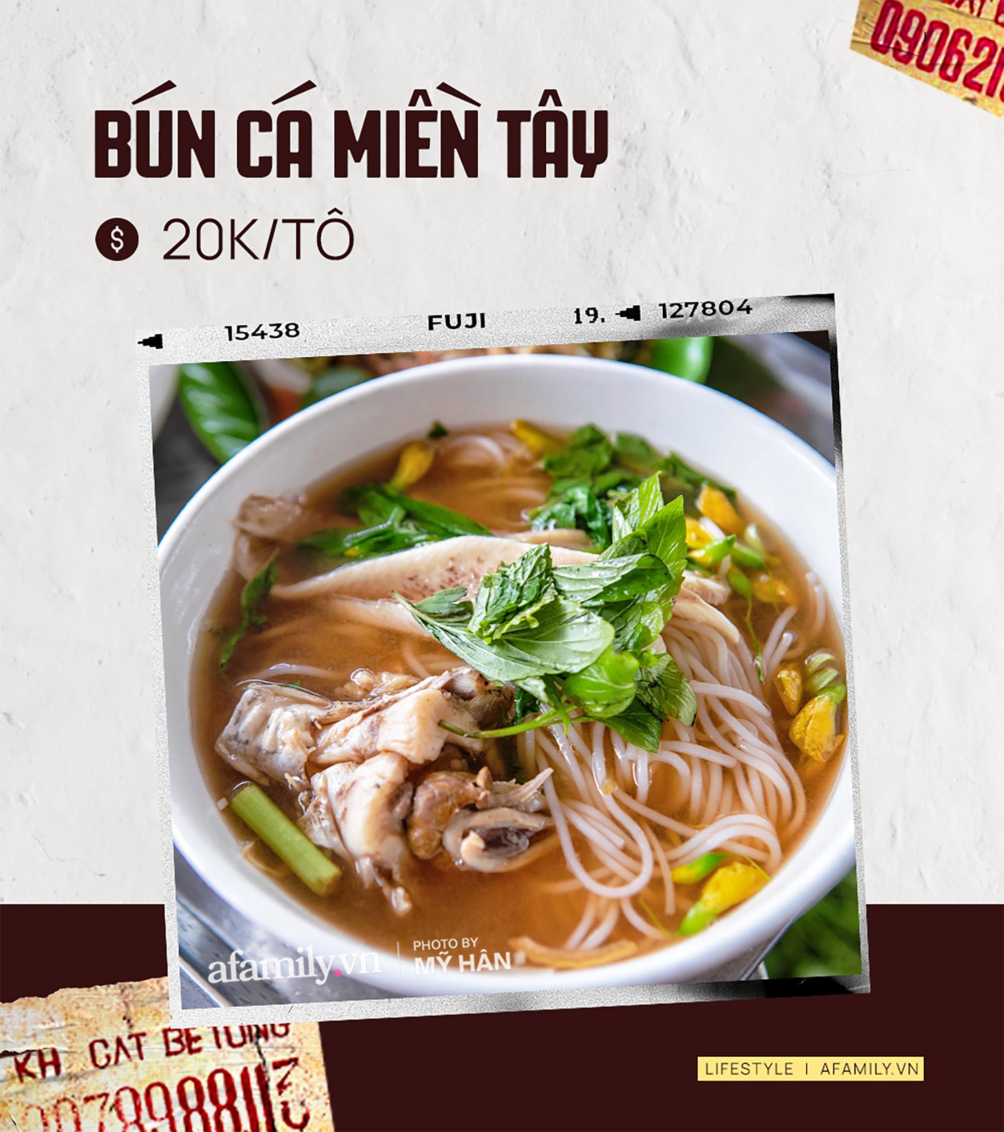"""""""Choáng"""" với bảng giá loạt món ăn tại một tỉnh ở miền Tây, nơi vừa được công bố là có mức sống thấp nhất Việt Nam! - Ảnh 7."""