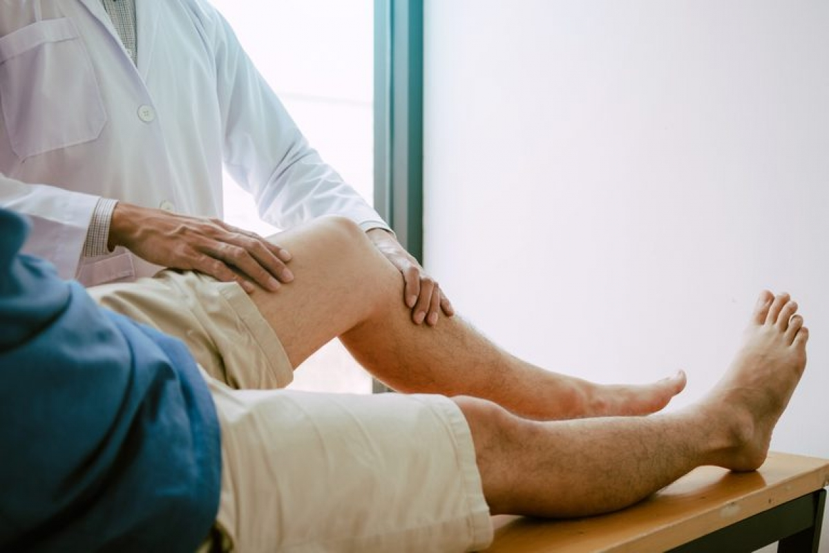 11 triệu chứng và biến chứng mới của bệnh COVID-19 - Ảnh 10.